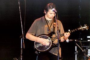 Kto je lepší v hre na banjo?