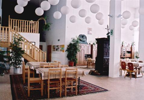 Libresso-príjemné posedenie pri čaji, káve a dobrej muzičke.