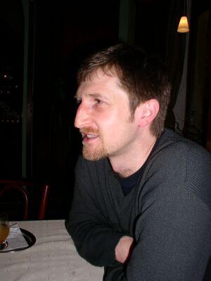 Michal Vavro