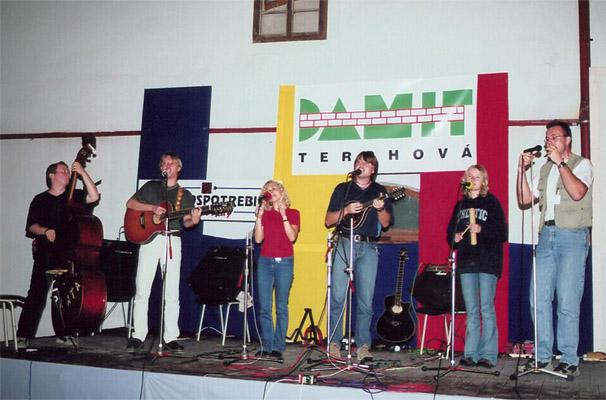 Česká skupina Poupata