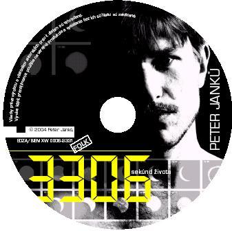 CD 3306 sekúnd života