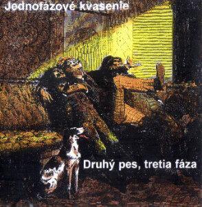 Druhý pes, tretia fáza