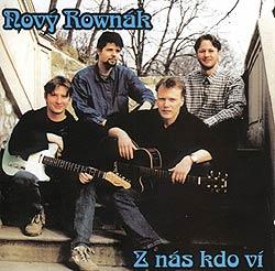 CD Z nás kdo ví