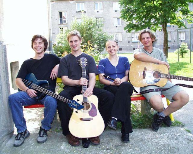 Folková skupina Turkovci