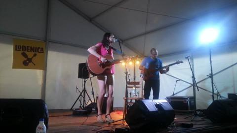 Dominika Fricova